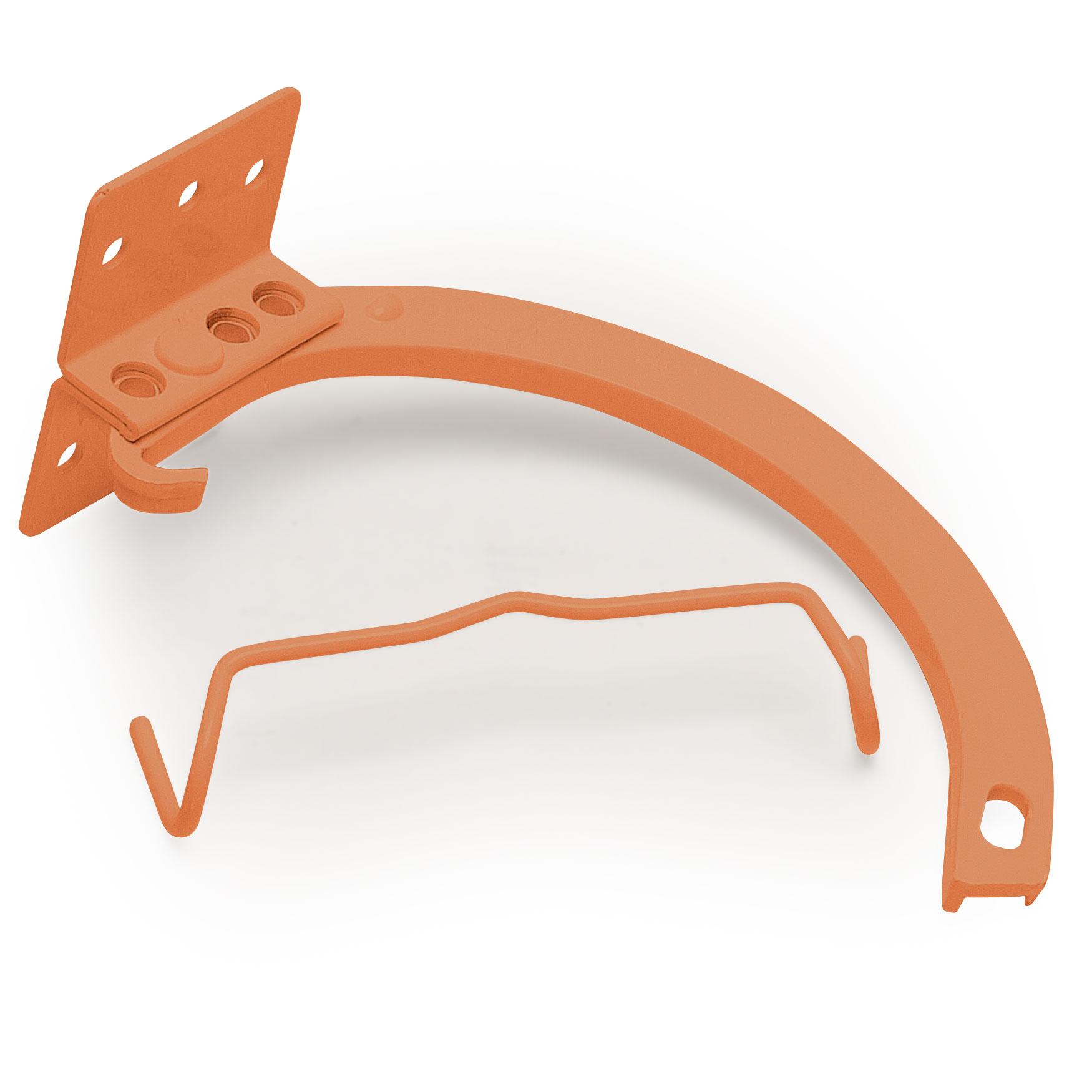 "5"" #10 Combo Hanger – Copper"