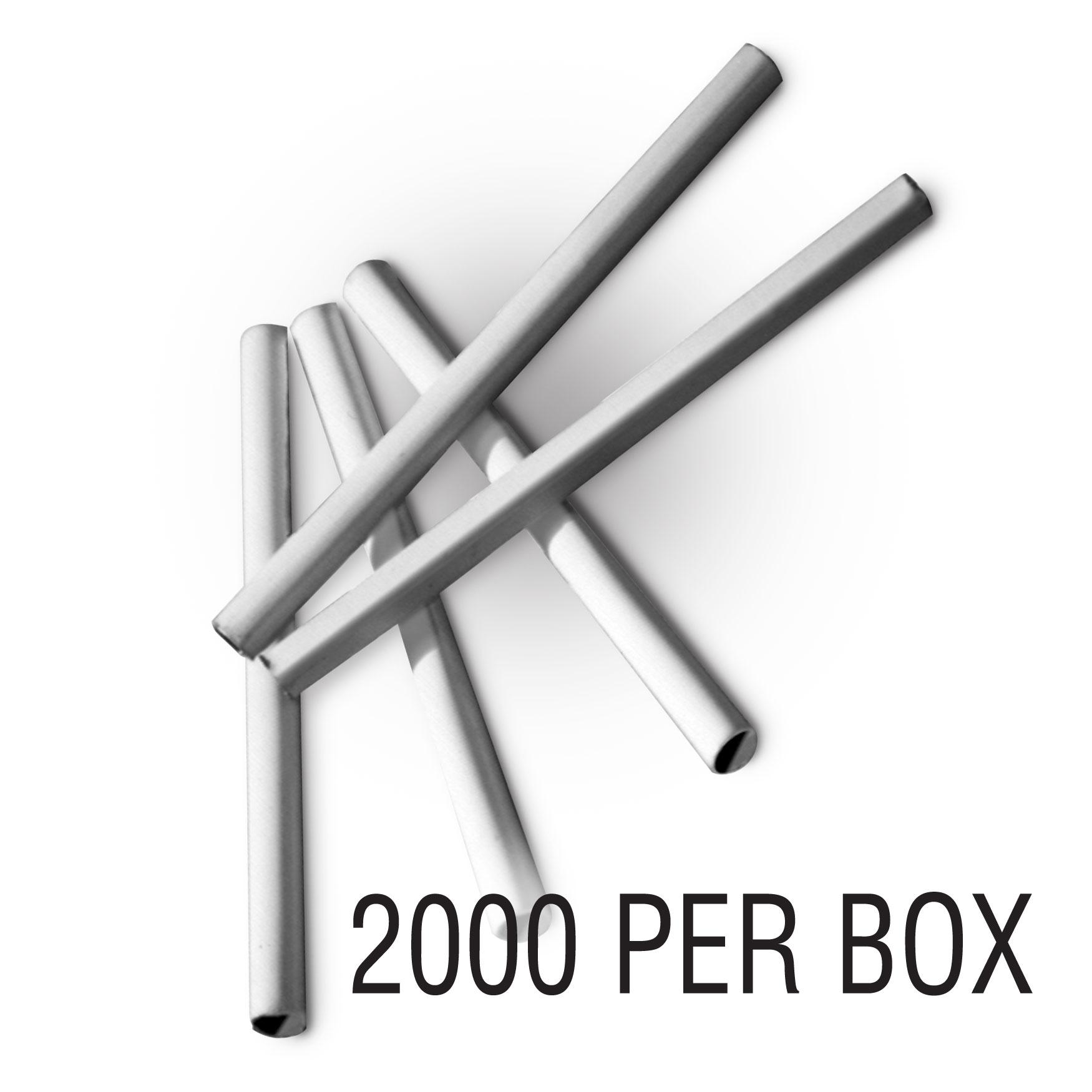 "6"" Ferrules – Master Box"