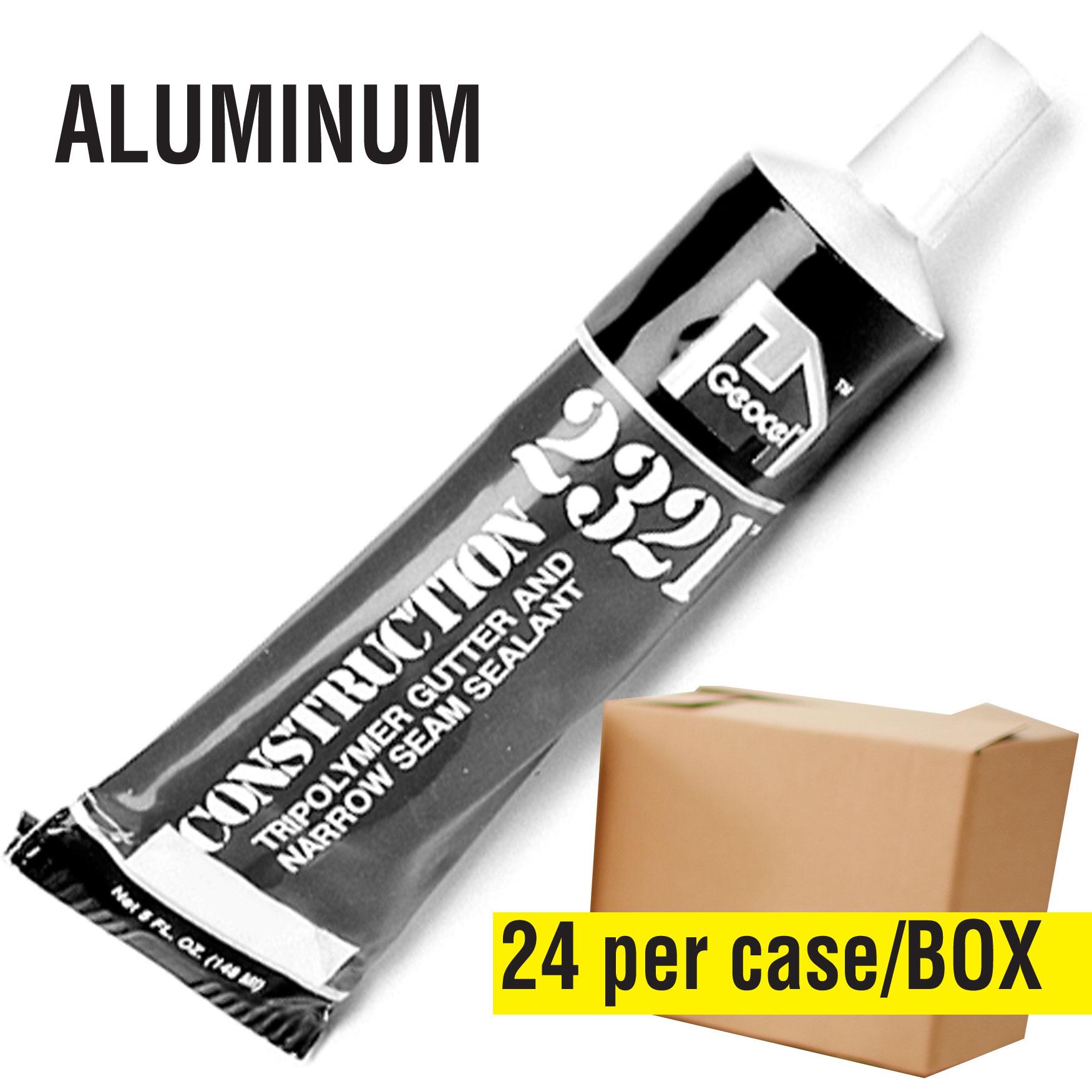 Geocel 2321 - Aluminum