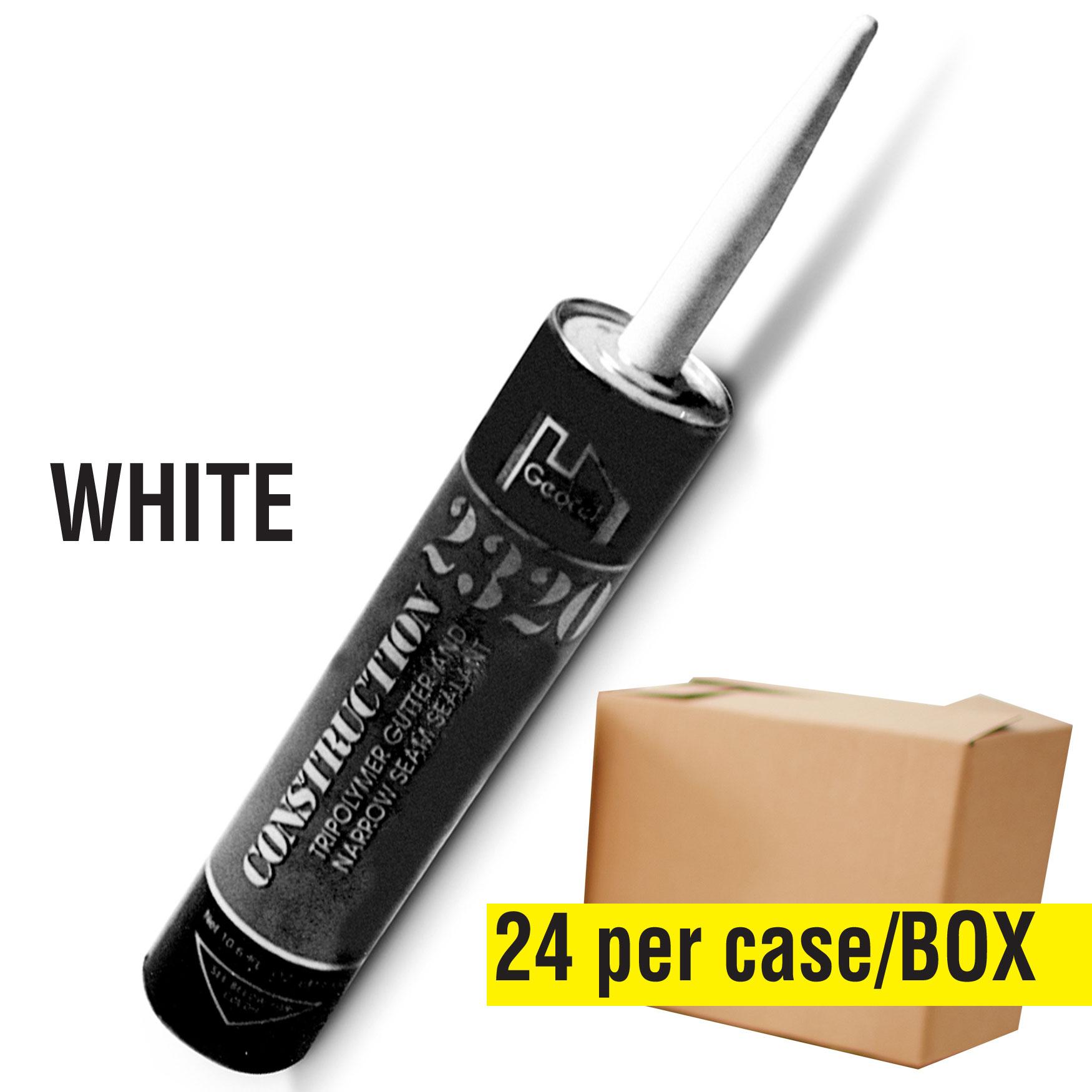 Geocel 2320 - White